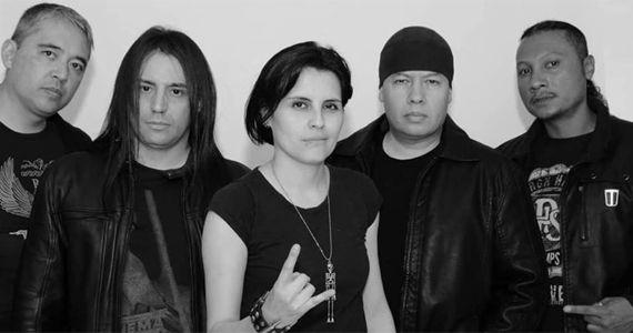 Banda Fórum anima à noite com os sucessos do classic rock e pop no Metrô Pub Eventos BaresSP 570x300 imagem