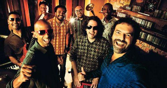 Bourbon Street recebe o show da Banda Grooveria para agitar a noite de Moema Eventos BaresSP 570x300 imagem