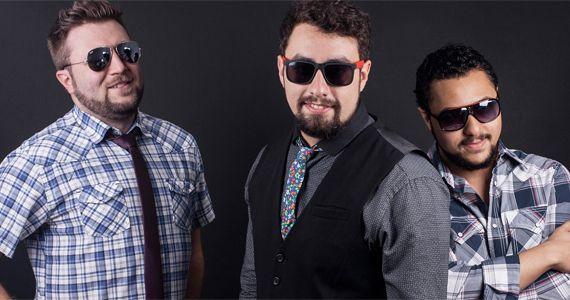 Banda Master Blaster traz uma roupagem mais Groove & Funk para o palco do The Blue Pub  Eventos BaresSP 570x300 imagem