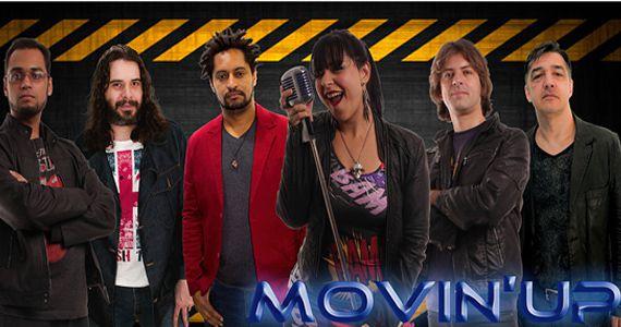 Nesta véspera de feriado venha curtir o show da banda MOVIN' UP no Wild Horse Music Bar. Eventos BaresSP 570x300 imagem