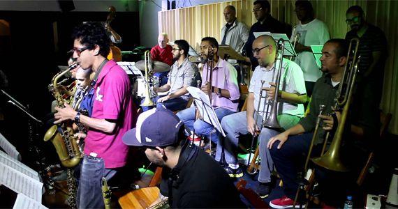 Jazz nos Fundos traz o show da banda Reteté Big Band e o Cosmopolita com o melhor do Jazz Eventos BaresSP 570x300 imagem