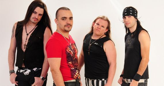 Banda Rolls Rock comanda a noite com pop rock no Duboiê Bar Eventos BaresSP 570x300 imagem