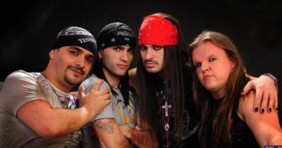 Banda Rolls Rock toca o melhor do pop rock no palco do Morrison Rock Bar Eventos BaresSP 570x300 imagem
