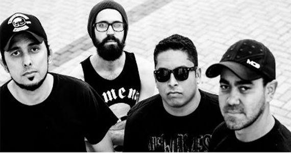 Banda Smash traz um repertório com muito pop rock para o O Malleys Eventos BaresSP 570x300 imagem