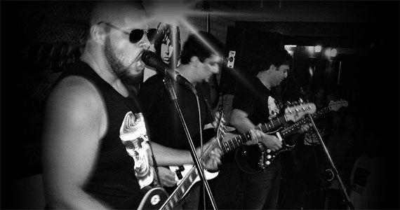 O melhor do classic rock com a banda Squalo agitando o Blues On The Rocks Eventos BaresSP 570x300 imagem