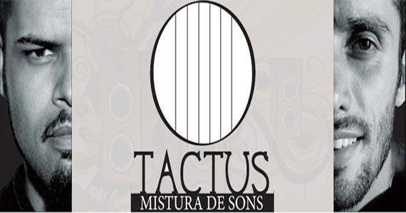 Blues On The Rocks recebe o som da banda Tactus   Eventos BaresSP 570x300 imagem