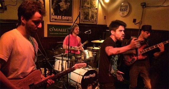 Quinta-feira é dia de pop rock com a banda The Lay no O Malleys Eventos BaresSP 570x300 imagem
