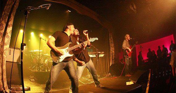 Com repertório de tirar o fôlego a banda Under Rock embala a noite no The Kings Eventos BaresSP 570x300 imagem