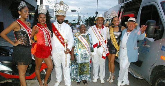Sexta é dia dos foliões curtirem o carnaval de rua do bloco Bantantã Eventos BaresSP 570x300 imagem
