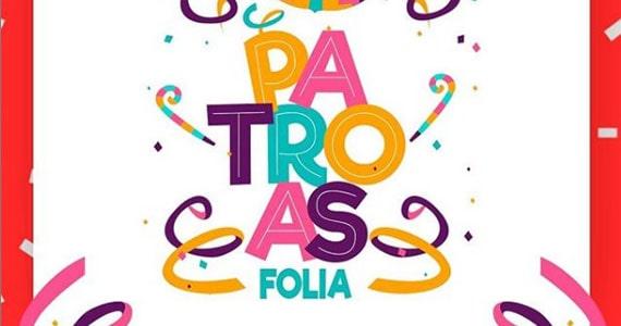 Bar das Patroas cria programação especial para o Carnaval Eventos BaresSP 570x300 imagem