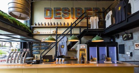 Cervejaria Ambev realiza cursos gratuitos no Bar do Urso Eventos BaresSP 570x300 imagem