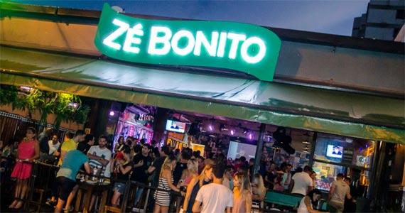 Zé Bonito Bar celebra pela primeira vez o St. Patrick's Day com programação especial Eventos BaresSP 570x300 imagem