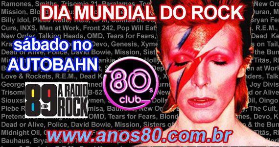 Autobahn e 89 FM celebram o Dia do Rock com Kid Vinil no sábado Eventos BaresSP 570x300 imagem