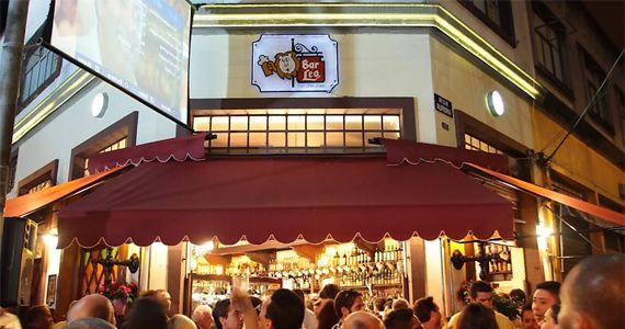 Menu com receitas a base de rosbife por preço único para no Bar Léo  Eventos BaresSP 570x300 imagem