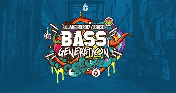 Sábado vai ter Bass Generation no Lions Nightclub Eventos BaresSP 570x300 imagem