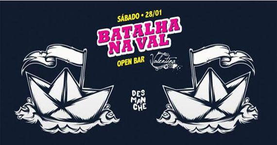 Espaço Desmanche recebe a Festa Open Bar da Valentina com os hits rock, pop, indie, black, brasilidades e funk Eventos BaresSP 570x300 imagem
