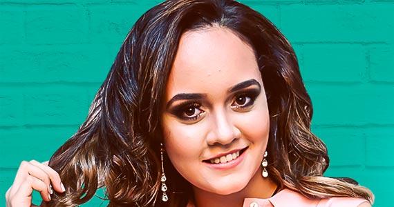 Cantora Bia Maya se apresenta no Zé Bonito Bar nesta sexta, 12 de maio Eventos BaresSP 570x300 imagem