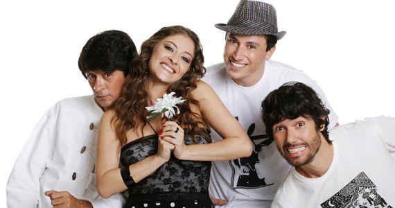 Banda Bicho de Pé põe todo mundo no Canto da Ema para dançar forró  BaresSP 570x300 imagem