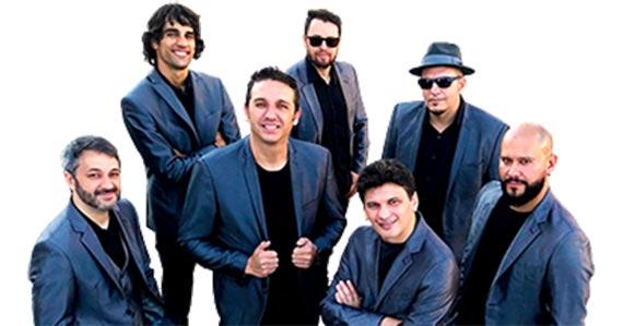 Big Time Orchestra volta ao Bourbon Street com rockabilly soul Eventos BaresSP 570x300 imagem