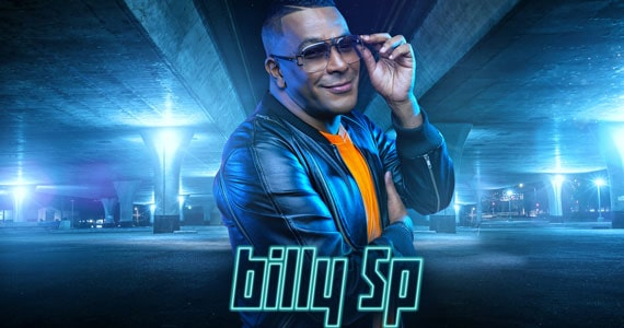 Billy SP agita às quintas com pagode no Bar do Presidente
