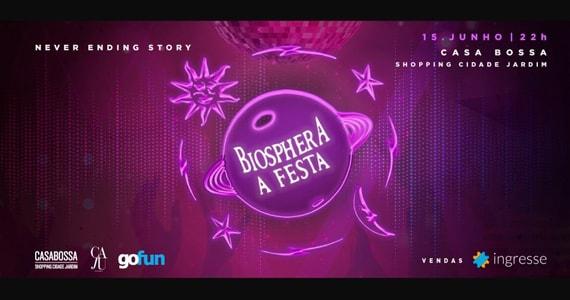 Casa Bossa será sacudida pela Biosphera A Festa Eventos BaresSP 570x300 imagem