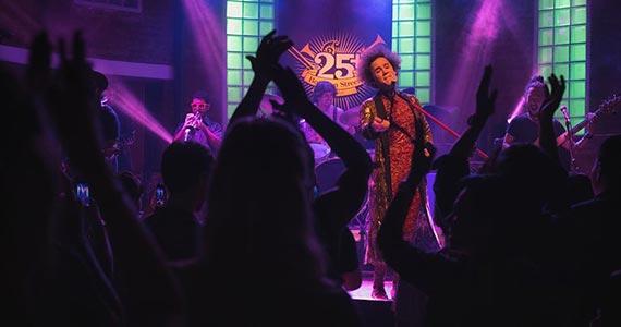 Noite de música soul com a banda Blackalbino Eventos BaresSP 570x300 imagem