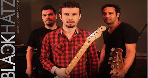 Duboiê Bar traz o rock da banda Black Hatz para agitar a noite de sexta Eventos BaresSP 570x300 imagem