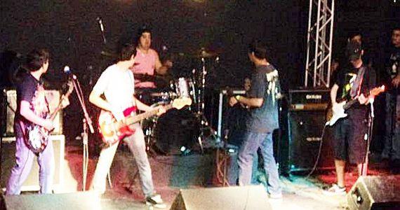 Banda Black Sheep comanda à noite com o melhor do pop rock no O Malleys Eventos BaresSP 570x300 imagem
