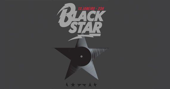 Sexta-feira é dia de Festa Black Star especial 1 ano sem David Bowie no Beco 203 Eventos BaresSP 570x300 imagem