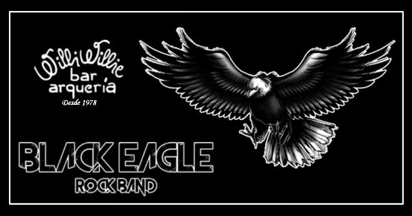 Programação - Black Eagle