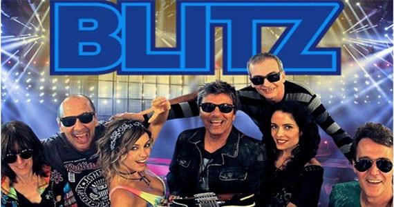 Banda Blitz Traz Os Grandes Sucessos Dos Anos 80 Para A Over