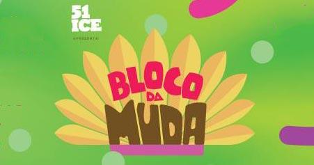 Carnaval de rua em São Paulo tem o desfile do Bloco da Muda Eventos BaresSP 570x300 imagem