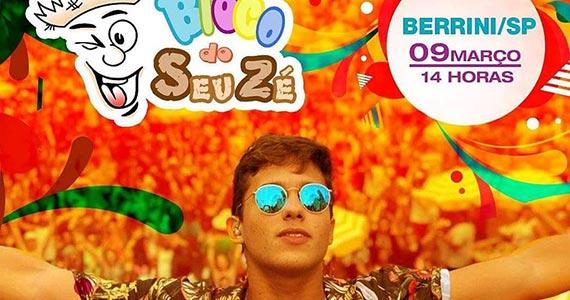 Bloco do seu Zé anima a zona sul no Carnaval de rua em São Paulo Eventos BaresSP 570x300 imagem