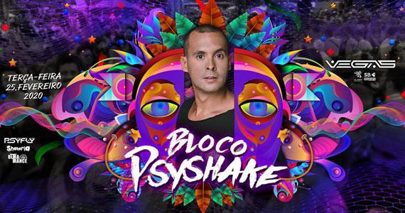 Bloco PsyShake apresenta trance durante o Carnaval SP Eventos BaresSP 570x300 imagem
