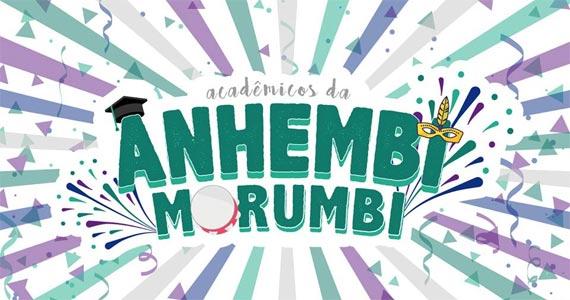 Bloco Acadêmicos da Anhembi Morumbi anima o pós carnaval pelas ruas do Bresser Eventos BaresSP 570x300 imagem