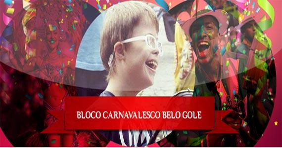Bloco Belo Gole agita o pós carnaval pelas ruas da Vila Leopoldina Eventos BaresSP 570x300 imagem
