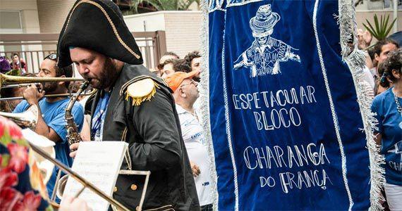 Bloco musical A Espetacular Charanga do França se apresenta na Conceição Discos Eventos BaresSP 570x300 imagem