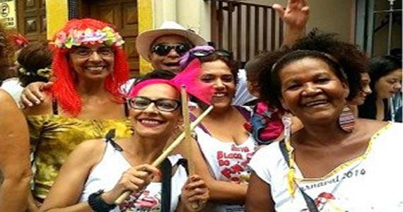 Bloco do Fuá desfila no carnaval 2017 com o tema Onde as minorias são a maioria na Rua Conselheiro Ramalho Eventos BaresSP 570x300 imagem