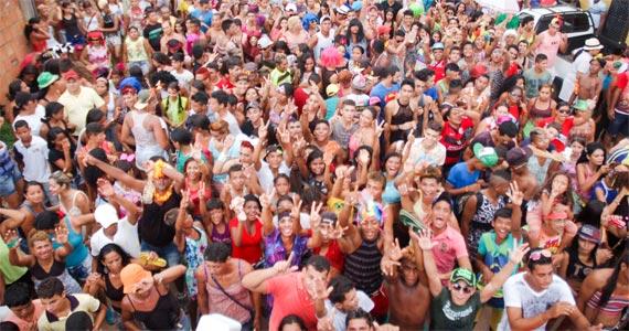 Bloco Gaiola das Loucas resgata a folia dos velhos carnavais de rua no Largo do Arouche Eventos BaresSP 570x300 imagem