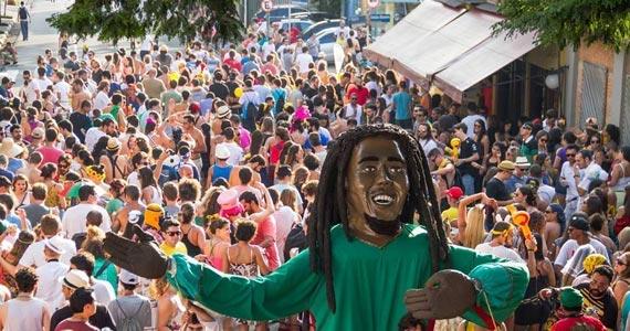 Bloco de Carnaval Kaya na Gandaia realiza pós-carnaval Eventos BaresSP 570x300 imagem