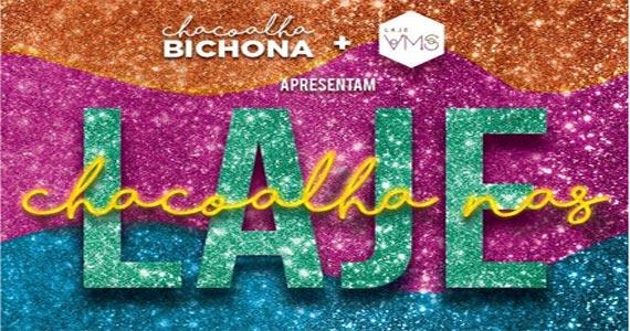 Bloco Chacoalha nas Laje faz a sua estreia no pós carnaval paulistano Eventos BaresSP 570x300 imagem