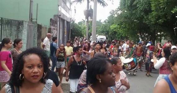 Carnaval 2017 com desfile do Bloco Na Mesma Batida na Avenida Pinheirinho D Água Eventos BaresSP 570x300 imagem