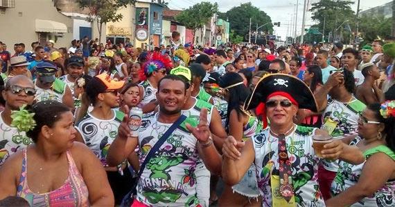 Quarta-feira tem bloco Metido a Corno agitando o carnaval 2017 Eventos BaresSP 570x300 imagem