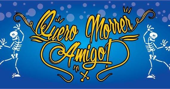 Bloco de Carnaval Quero Morrer Amigo! desfila na República Eventos BaresSP 570x300 imagem