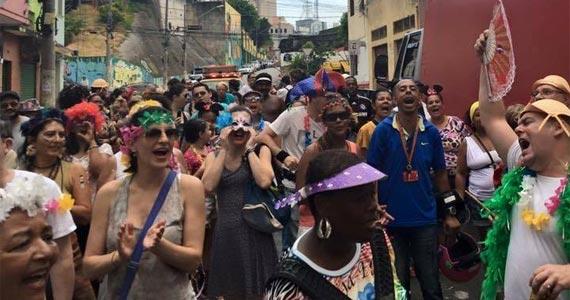 Bloco Unidos da Rua promove o cortejo inclusivo com moradores de ruas do Bixiga Eventos BaresSP 570x300 imagem