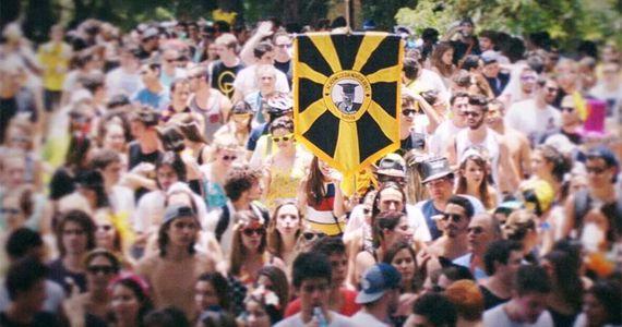 Domingo é dia de esquenta para o carnaval com o bloco Acadêmicos da Nove de Julho na Rua Itapeva Eventos BaresSP 570x300 imagem