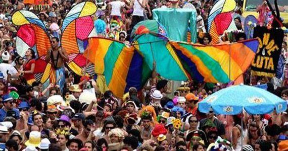 Bloco A PUC Que Te Pariu no agito do esquenta carnaval 2017 em frente a PUC Eventos BaresSP 570x300 imagem