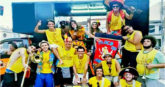 Bloco do Binguelo aquece os tamborins para o carnaval 2017 no Miscelânea Cultural Eventos BaresSP 570x300 imagem