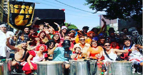 Bar Aurora recebe o esquenta para o Carnaval com ensaio do Bloco Chega Mais  Eventos BaresSP 570x300 imagem