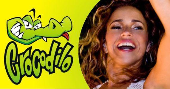 Grito de Carnaval do Bloco Crocodilo com a cantora Daniela Mercury na Audio Eventos BaresSP 570x300 imagem